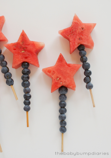 Healthy Appetizers For 4Th Of July 2