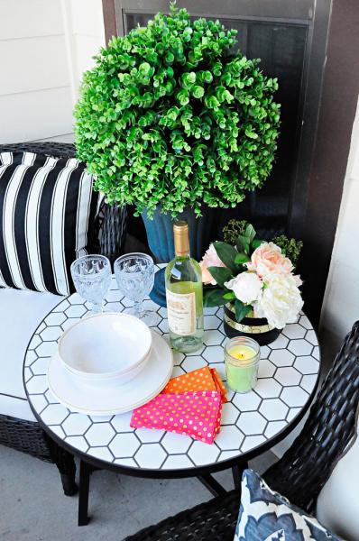 Swoon Worthy Outdoor Spaces 6