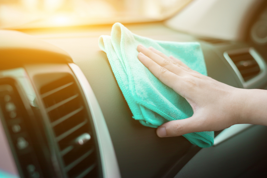 Tips To Keep Your Car Clean 3