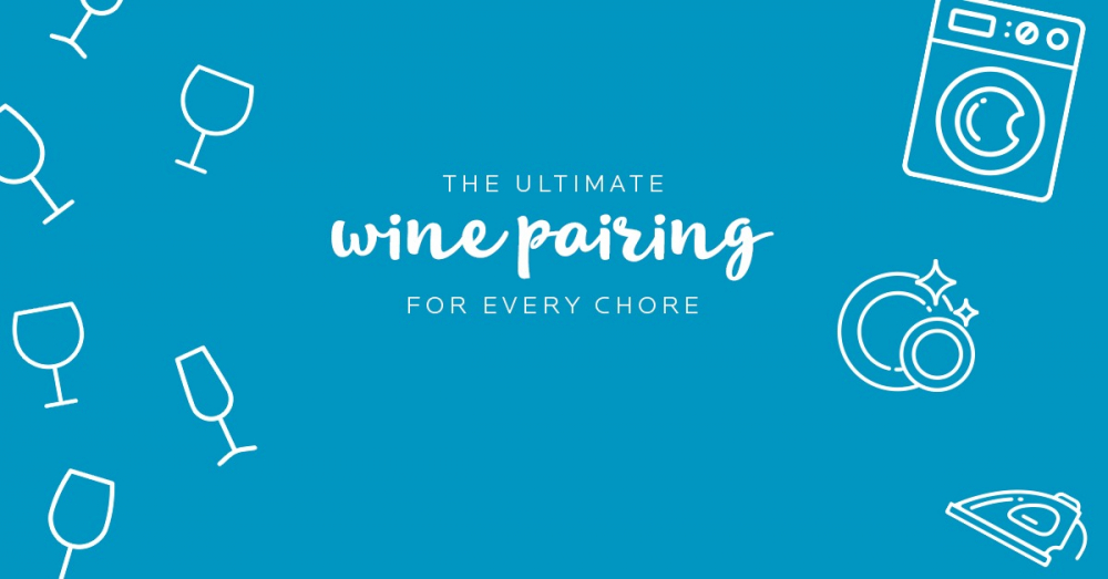 Ultimate Wine And Chore Pairing Guide2