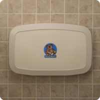 Commercial Baby Changing Station