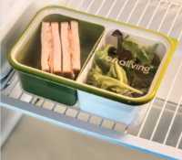 Modular Lunchboxes