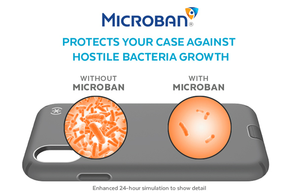 How Much Bacteria On Your Smartphone 2