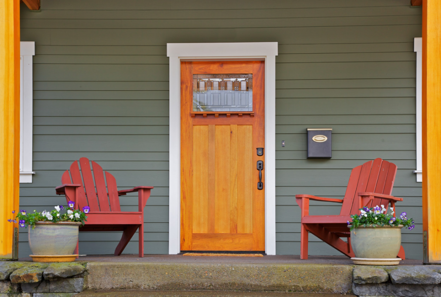 Keeping The Exterior Of Your Home Looking Good 4
