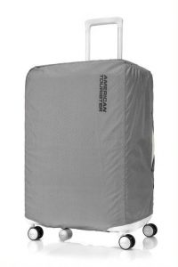 Antimicrobial Luggage Cover