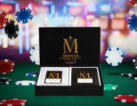 Medicus Antimicrobial-Treated Playing Cards