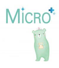 Micro+ผลิตภัณฑ์สำหรับเด็ก