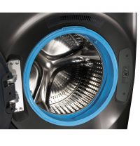 Inside of of washer